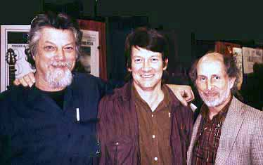 Marc Silber, Paul Hostetter                       and Harry M. Tuft